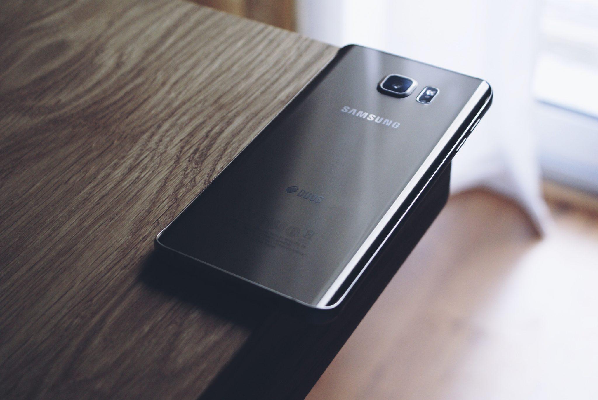 Samsung S9 und S9 + / Plus