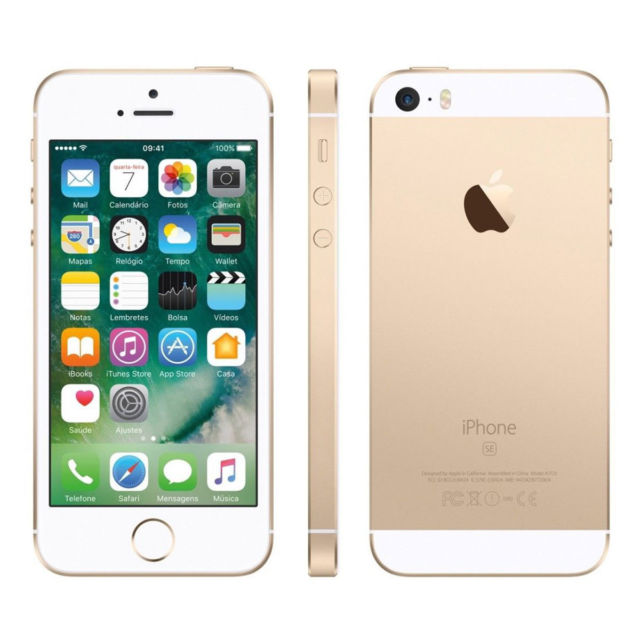 iPhone 5 / SE